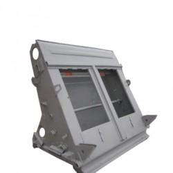 Корпус наклонной камеры - 3518060-18020В