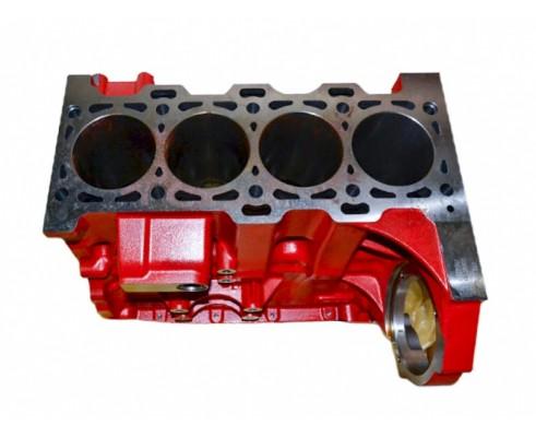 Блок цилиндров - Short Block (ISFe2.8)