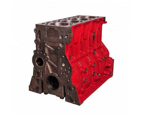 Блок цилиндров - 5289698