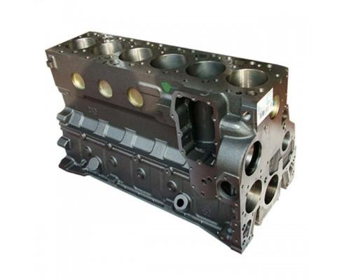 Блок цилиндров - 3935943