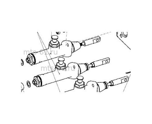 ЕДЦГ 073.000-03 (10.04.14.150) - Главный цилиндр