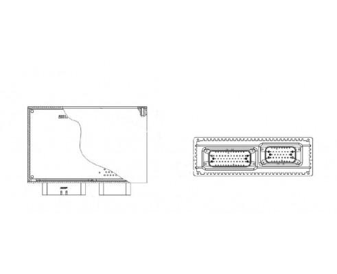 Модуль базовый - КЗК-1420-0701300
