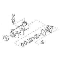 Гидроцилиндр тормоза - МК-23М.03.220А