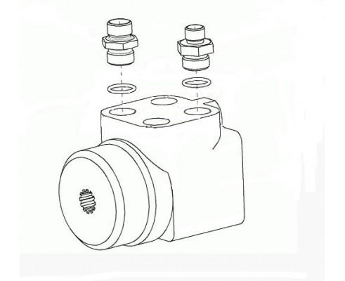 Насос-дозатор - КЗК 0602070