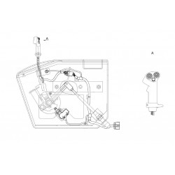 Блок управления - КЗК-12-0119890А