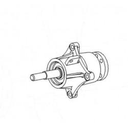 Привод вентилятора - КИЛ 0106280
