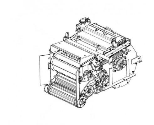 Аппарат питающе-измельчающий-КГС 0150000