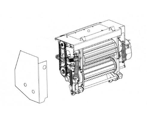 Аппарат питающий-КВС-2-0111000Б