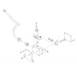Датчик камнедетектора-КВС-1-0111070-01