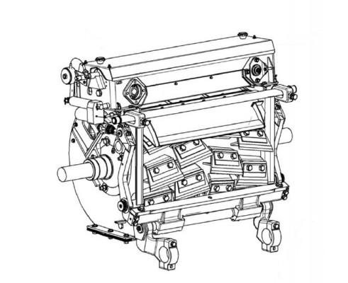 Аппарат измельчающий-КВС-2-0115000Б-01