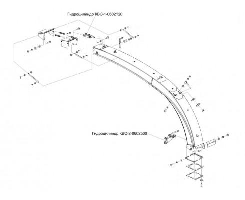 Силосопровод-КВС-2-0144000