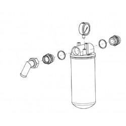 Фильтр сливной-КВС-2-0602020