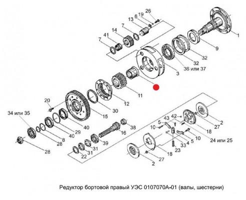 Втулка-мк-23м.03.806