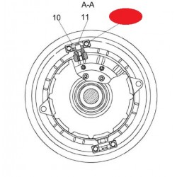 Болт - КПТ 0100612А-01