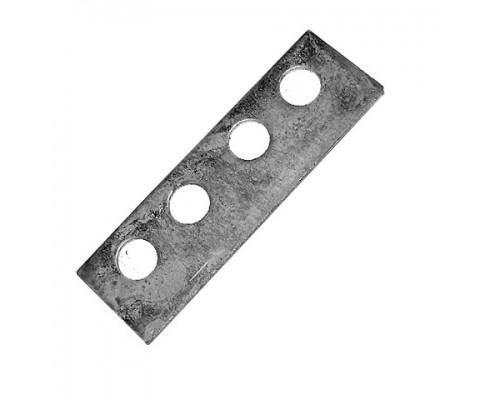 081.27.02.502 - Пластина трения режущего аппарата