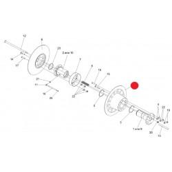 Диск -РСМ 10.01.15.102В