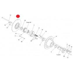 Диск -РСМ 10.01.15.103Г