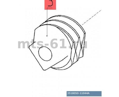 3518050-11043А - Пробка