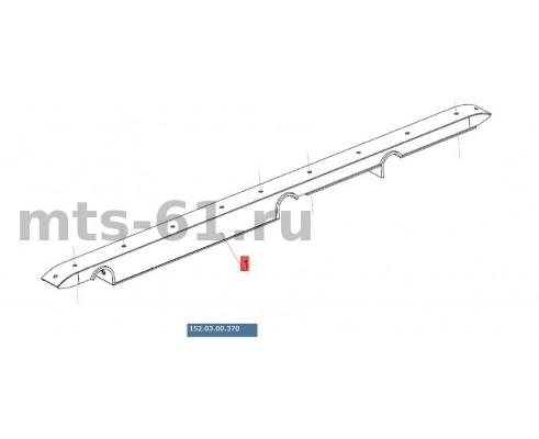 152.03.00.360 - Поддержка цепи Акрос 590 (старого образца до 2015г)