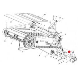 Винт - КЗК-12-1800010