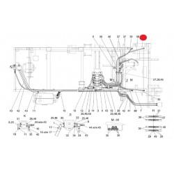 Гидроцилиндр - КИЛ 0118440