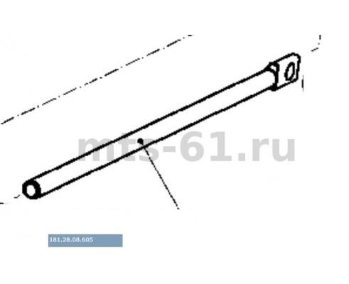 181.28.08.605 - Тяга механизма натяжения