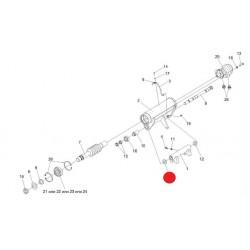 Гайка - КВС-1-0115624