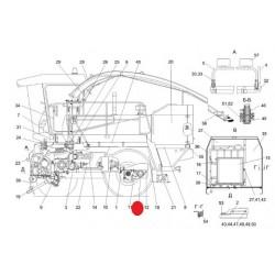 Гидромотор - КГС 0108020