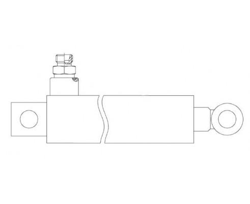 Гидроцилиндр - КВС-4-3912510