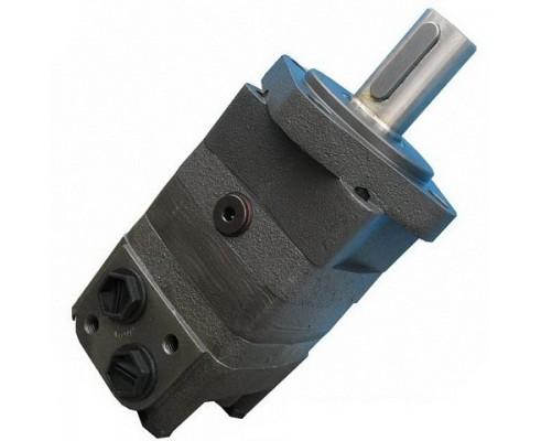 МГП125-01 - Мотор ту4785-022-05785856-2006