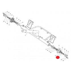 Гайка - Н.130.03.602