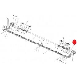 Вал привода - КГС 0232000