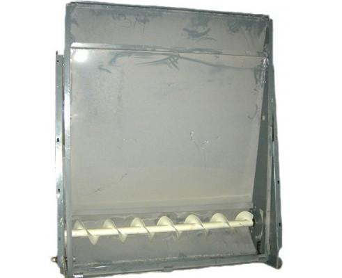 10Б.01.05.000А - Блок шнеков в сборе