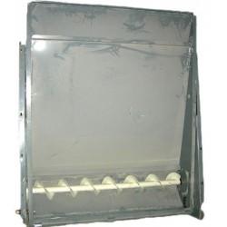 Блок шнеков в сборе 10Б.01.05.000А