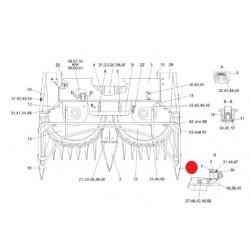 Делитель боковой - ПКК 0207000А-05