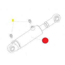 Гидроцилиндр - ЦХБ 063/040/0120/01.02.А
