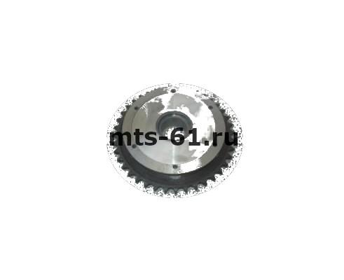 3518050-12460Б - Звездочка z-40, t-25,4 шнека