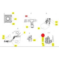 Втулка - LBBUHUE1/1DPMM8-U5/16W3(1130022786)