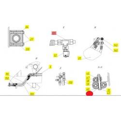 Втулка - LBBUHUE2/2DPMM8-U5/16W3(1130022787)