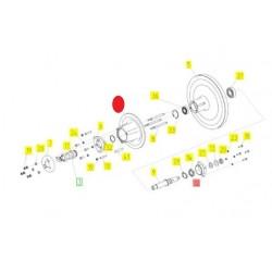 Диск подвижный - 10Б.01.09.030Б