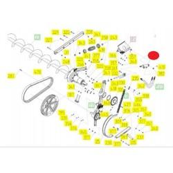 Гидроцилиндр - 101.09.87.010-02