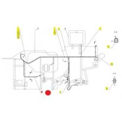 Жгут усилителя - 101.10.01.530А