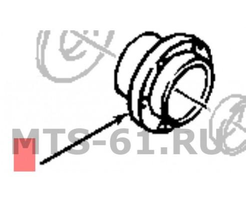86025281 - Дифференциал корпуса и колпачка