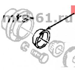 Обойма подшипника 123.8x25.4