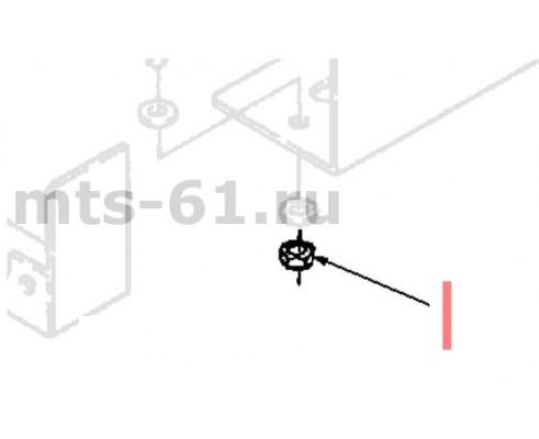 86012006 - Гайка м12 шестигранная