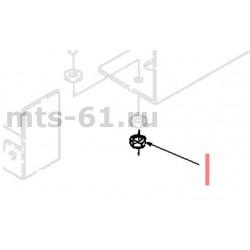 Гайка м12 шестигранная