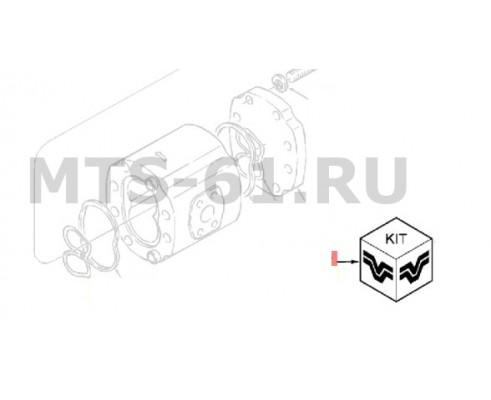 86000927 - Комплект уплотнений