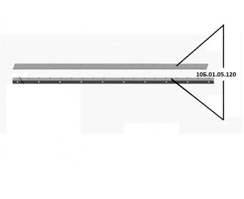 10Б.01.05.120 - Уплотнитель