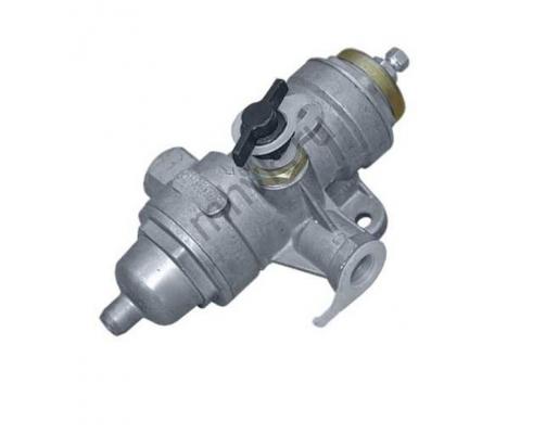 100-3512010 - Регулятор 100-3512010 давления воздуха К-744Р2