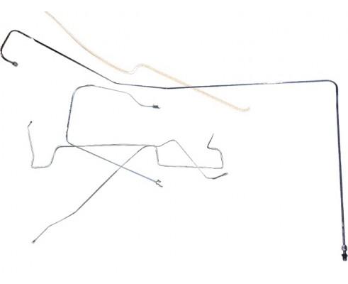 Трубопровод - 10.04.34.050Б
